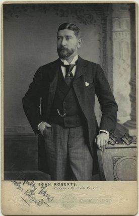 John Roberts Junior