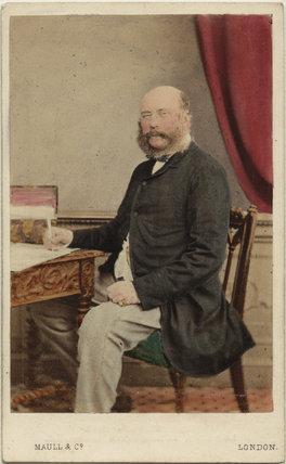 Prince George William Frederick Charles, 2nd Duke of Cambridge