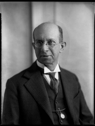 Sir Daniel Levy