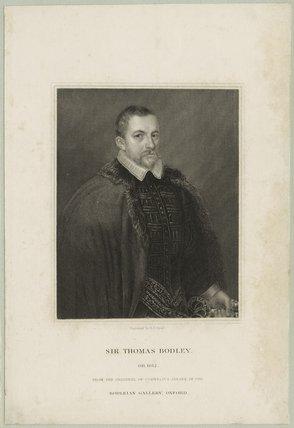 Sir Thomas Bodley