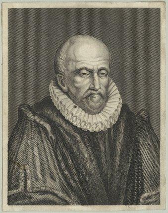 John Stow