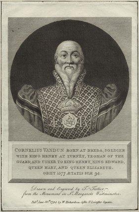 Cornelius van Dun
