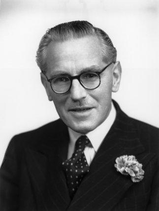 Sir William Kelsey Fry