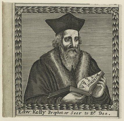 Sir Edward Kelley