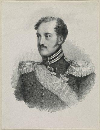 Nicholas I, Emperor of Russia