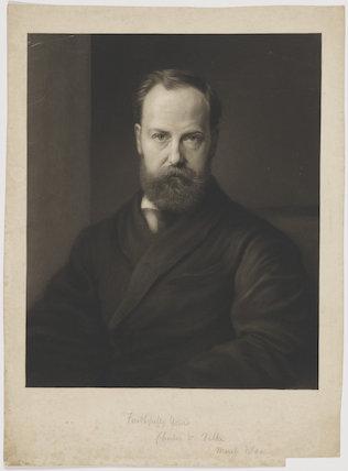 Sir Charles Wentworth Dilke, 2nd Bt
