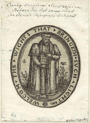 John Wight (Wyght)