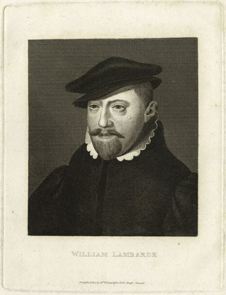 William Lambarde
