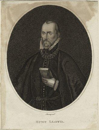 Humphrey Llwyd