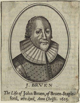 John Bruen