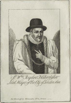 Sir William Ryder