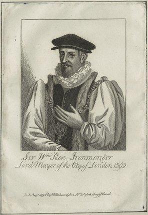Sir William Rowe