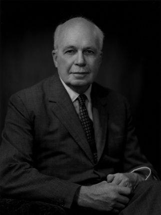Sir (William) Lawrence Bragg