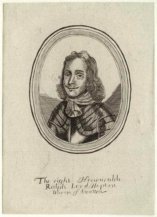 Ralph Hopton, 1st Baron Hopton of Stratton
