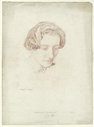 Katharine Macdonald