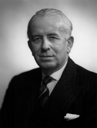 Sir Rolf Dudley Dudley-Williams, 1st Bt