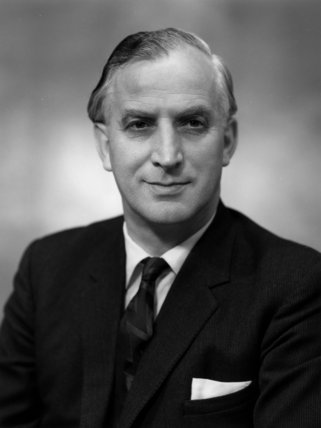 (Thomas) Frederick Peart, Baron Peart