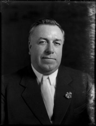 Raymond Ducharme Morand