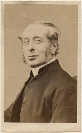 Edward Wyndham Tufnell