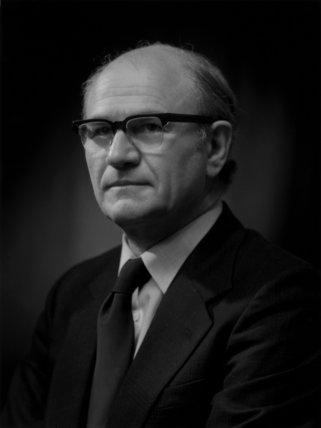 Sir Clifford Charles Butler