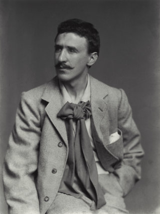 charles rennie mackintosh by james craig annan at art on. Black Bedroom Furniture Sets. Home Design Ideas