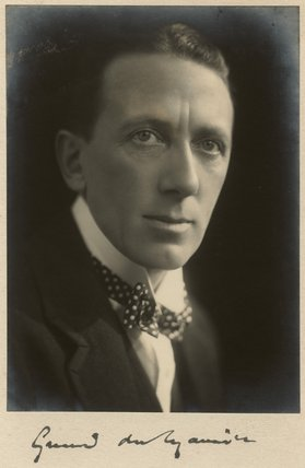 Sir Gerald Du Maurier