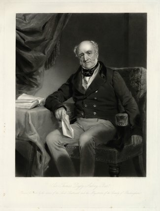 Sir Thomas Digby Aubrey, 7th Bt