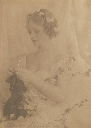 Dame Adeline Genée