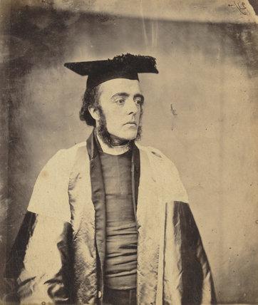 Sir Frederick Arthur Gore Ouseley, 2nd Bt