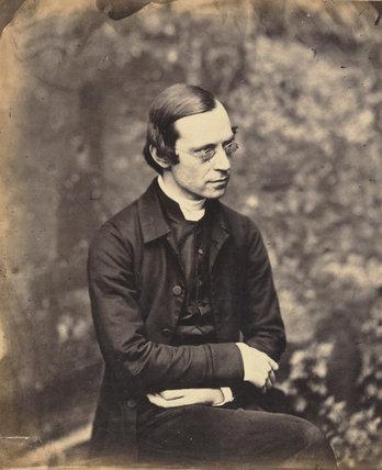 Richard Meux Benson