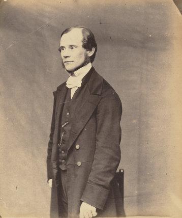 Charles Waldegrave Sandford