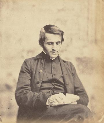 Henry Parry Liddon