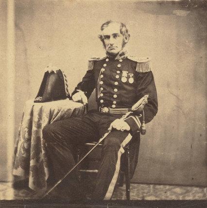 Frederick Dampier Rich