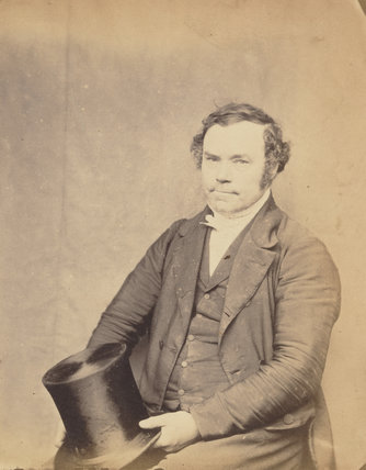 Henry Gough