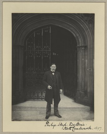 Philip Hugh Dalbiac