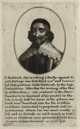 John Bastwick