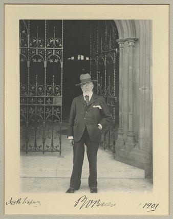 Patrick Joseph O'Brien