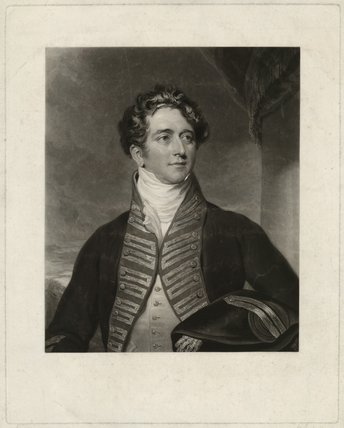 Sir Ralph James Woodford, 2nd Bt