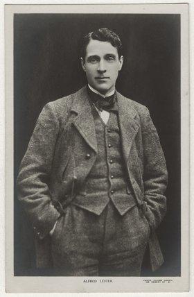 Alfred Lester