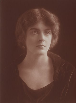 Nellie Romilly