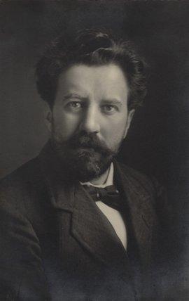 Sir Henry Joseph Wood