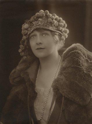 Marie Löhr (Lohr)