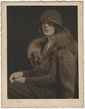 Dame (Esmerelda) Cicely Courtneidge