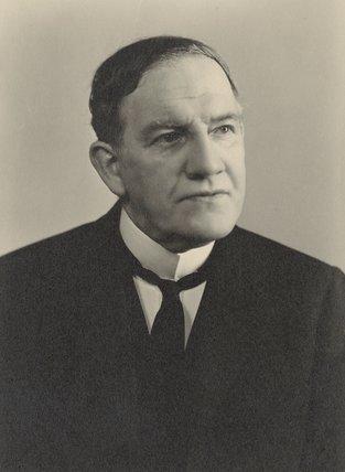 Cecil Reginald Grundy
