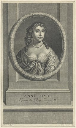 Anne Hyde, Duchess of York
