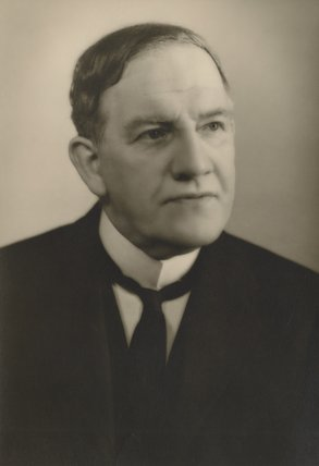 Cecil Reginald Grundy