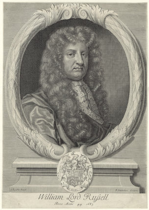 William Russell, Lord Russell