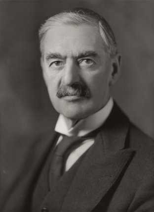 an analysis of the september 1 1939 speech by neville chamberlain to the house of commons In the house of commons chamberlain said that the hard fact is on 1 september 1939 and describes his book neville chamberlain, appeasement and the.