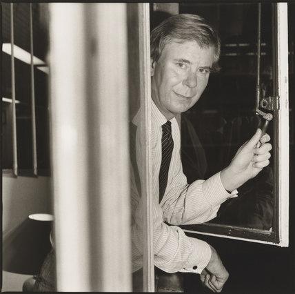Sir Andreas Whittam Smith