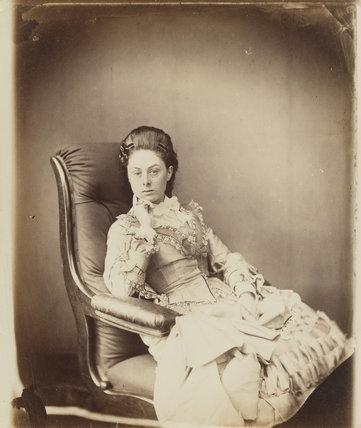 Ina Liddell